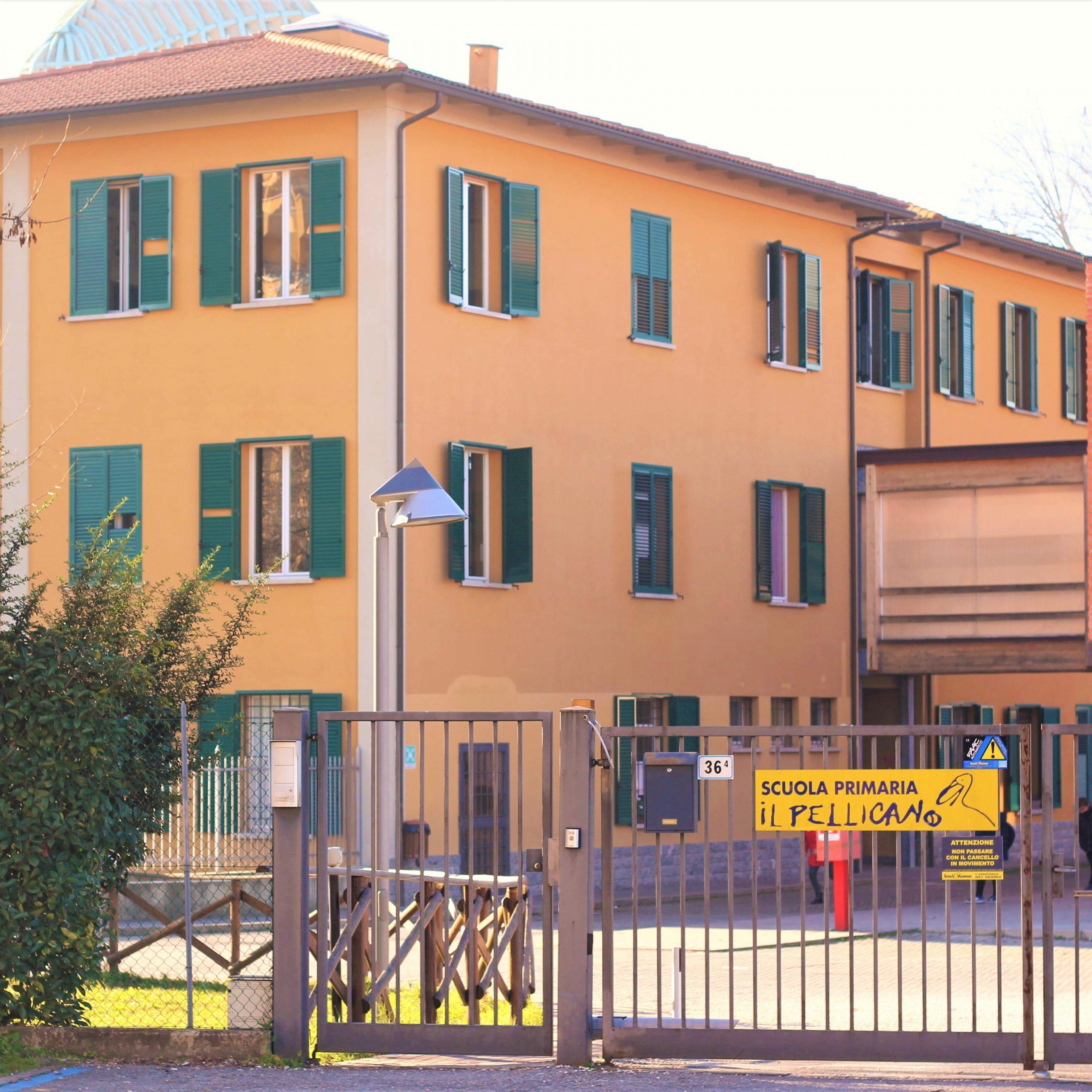 Scuola primaria Il Pellicano